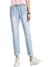 8b757e4de4d2 Amazon.fr   Sarouel - 26   Pantalons   Femme   Vêtements