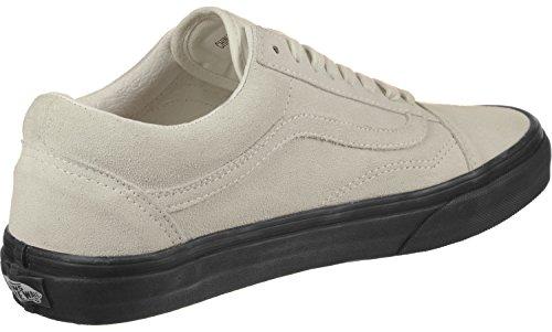 Vans Old Skool, Chaussures de Running Homme Weiß
