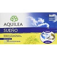 URIACH Aquilea sueño 30 comprimidos bicapa