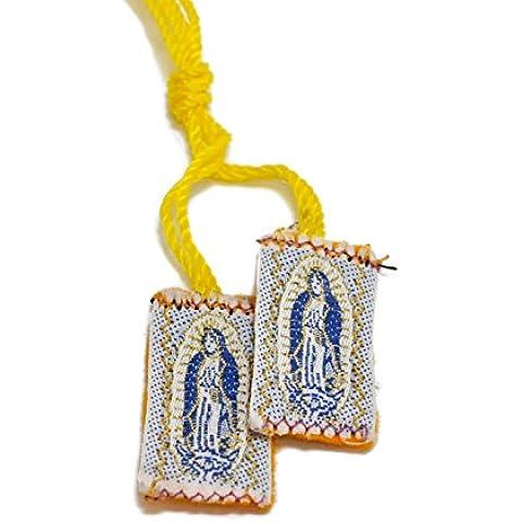 Fantastik - Escapulario Virgen de Guadalupe