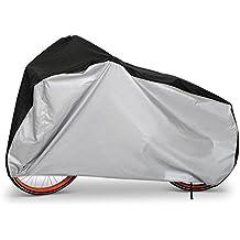 LIHAO Funda Bicicleta 190T Funda Bicicleta Impermeable Exterior