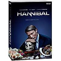 Hannibal - Temporadas 1-3