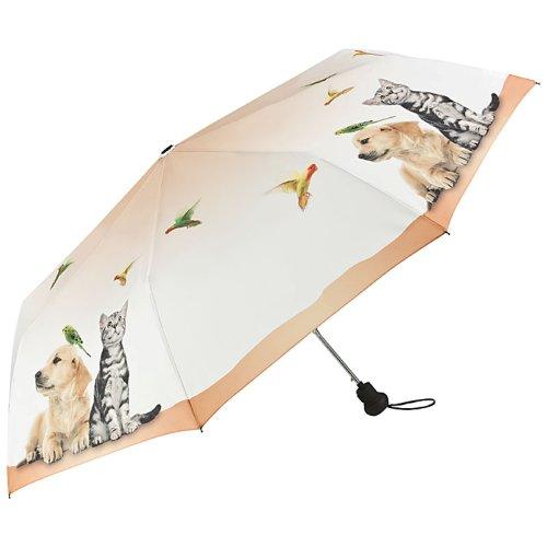 VON LILIENFELD Paraguas Bolsillo Mujer Automática
