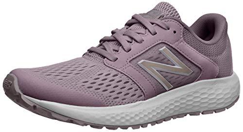 New Balance 520v5, Scarpe Running Donna, Viola Dusty Purple, 40 EU