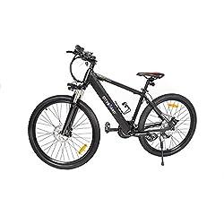 Bicicleta Eléctrica de Montaña de Aluminio Cityboard, 26 pulgadas