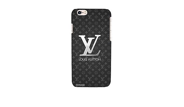 9bffc3d00f83 Wrap On Louis Vuitton Hard PolyCarbonate Plastic Case  Amazon.in   Electronics