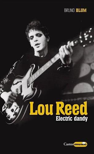 Lou Reed - Electric dandy