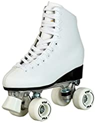 Fila Eve – Patines en línea para mujer Roller Patines, mujer, Roller-Skates Eve Roller, Weiß, 40