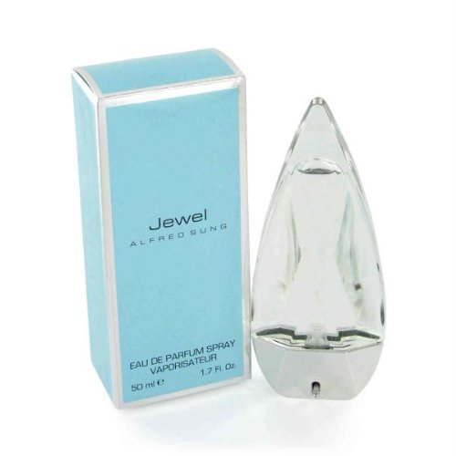 Jewel by Alfred Sung Eau De Parfum Spray 100 ml