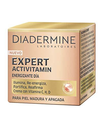 Diadermine Expert Activitamin Crema Día - 50 ml