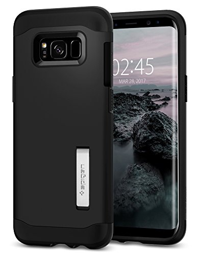 Spigen Coque Galaxy S8 Plus, Coque S8 Plus [Slim...
