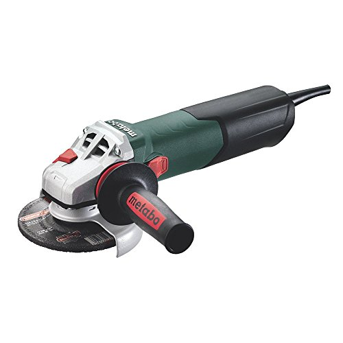 Metabo W 12-125 Quick Winkelschleifer, 600398000