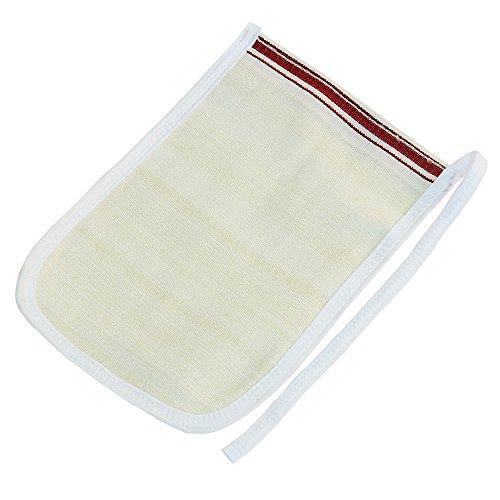 KESE Hamam Peelinghandschuh Premium, rau