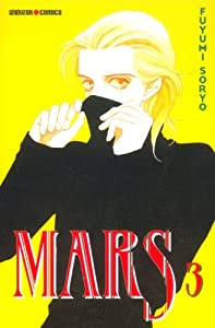 Mars Edition simple Tome 3