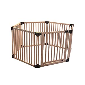 Safetots Play Pen Wooden All Sizes (Hexagon)   12