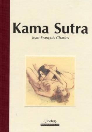 Le Kama Sutra par J-F Charles