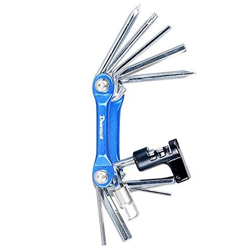 Kit herramientas reparación mecánicas