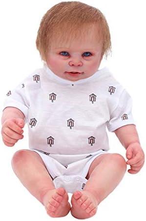 P Prettyia Réaliste Poupée Reborn Bébé avec avec Bébé VêteHommes t Cadeaux d'anniversaire pour   B07L6XC1WT 5bfbcf