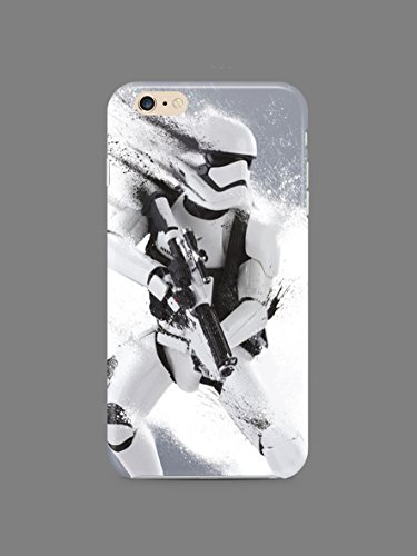 Coque rigide Star Wars Stormtrooper pour iPhone 66S (11,9cm)