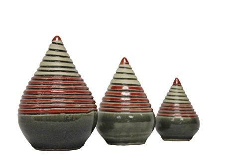 Gartendekoration Gartendekoration Keramik