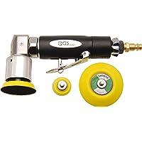 Lucidatrice BGS Druckluft-angle grinder /, 1 pz,