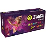 Zumba Fitness Exhilarate - Vol. 3