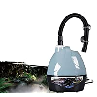 Humidificador de Reptiles/nebulizador de Reptiles - Tanque de 2 litros - Ideal para una Variedad de Reptiles/Anfibios / Hierbas