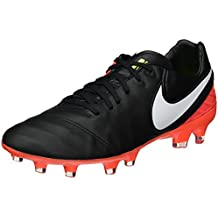 quality design 08348 3c98f Nike Tiempo Legacy II Fg, Scarpe da Calcio Uomo