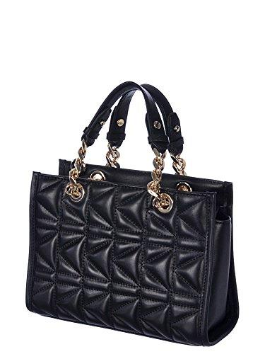 Karl Lagerfeld, Poschette giorno donna nero nero, nero (nero) - 8718504613818 Nero