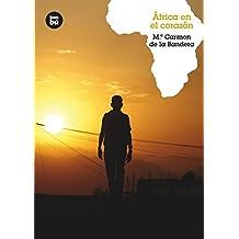 África en el corazón (Grandes Lectores)