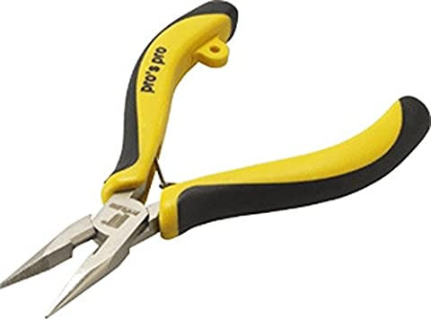 Professional nose pliers T011 for