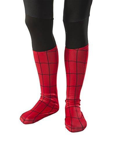 Ultimative Spiderman Stiefel klassische - Spiderman Kostüm Stiefel