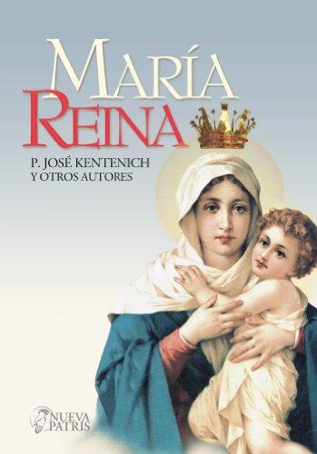 María Reina por José Kentenich