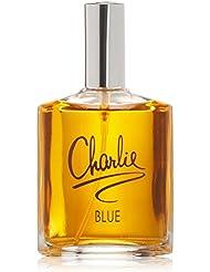 Charlie Bleu - Eau de Toilette Vaporisateur - 100 ml