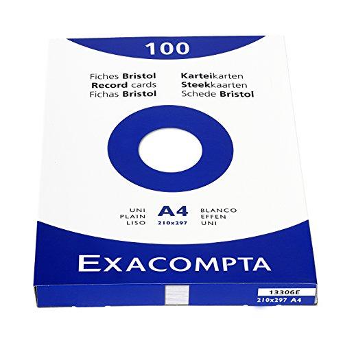 exacompta-13306e-etui-100-fiches-bristol-blanc-210-297-uni