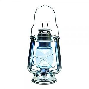 Lanterne 15 leds style vintage