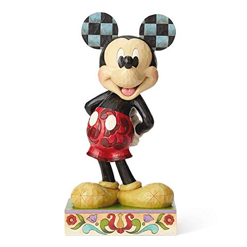 Disney Tradition The Main Mouse (Mickey Mouse Big Figur) -