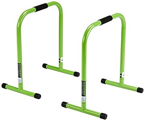Lebert Equalizer, 70x 60cm Green