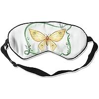Butterfly Art Love Sleep Eyes Masks - Comfortable Sleeping Mask Eye Cover For Travelling Night Noon Nap Mediation... preisvergleich bei billige-tabletten.eu