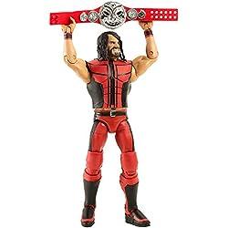 WWE- Action Figure, Colore Seth Rollins, FRT23