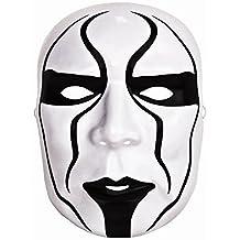 CUERDA WWE OFFICIAL DISFRAZ MASK
