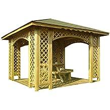 Berühmt Suchergebnis auf Amazon.de für: Holz Pavillon 3x3 GP77