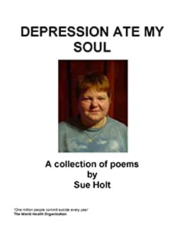 Depression ate my soul ebook sue holt amazon kindle store depression ate my soul by sue holt fandeluxe Image collections