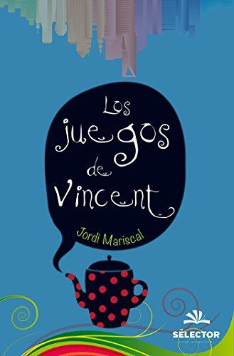 Los juegos de Vincent por Jordi Mariscal