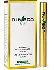Nutracosmetic Nuvega Lash, 3 ml