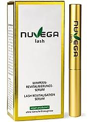 Nutracosmetic Nuvega Lash, 1er Pack (1 x 3 ml)