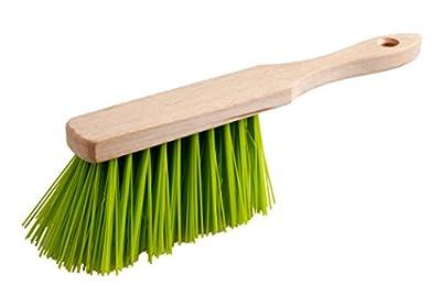 Profi Handbesen Handfeger Eralon-Elaston neon-grün Elastonbesen Besen Garten