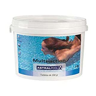 AstralPool Galets multi-action 250g Verpackung 5kg