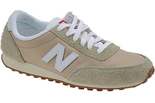 New Balance - U410, Sneaker Uomo beige-white (U410SD)