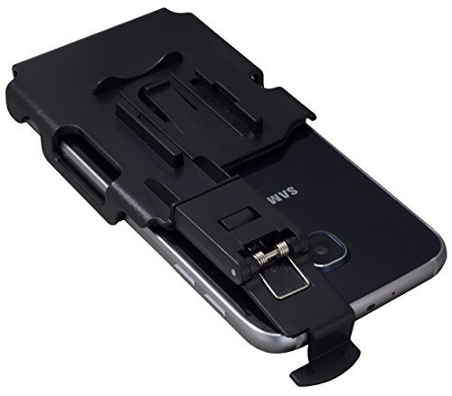 Mumbi Samsung Galaxy S6 / S6 Duos Fahrradhalterung - 3